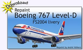 boeing 767 level d download