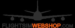 Flightsim webshop