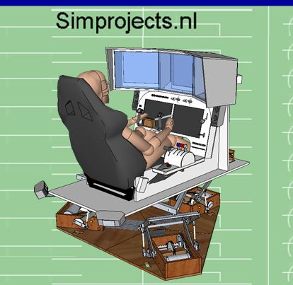 Simprojects
